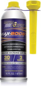 Royal Purple ROY11757 MAX BOOST, 16 fl oz