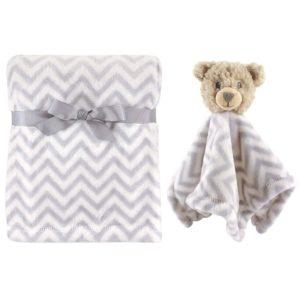 Hudson Baby Unisex Best Baby Blankets