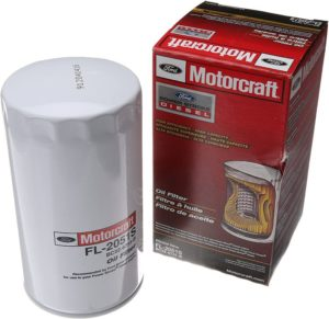 Motorcraft Best OIL FILTER