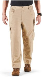 Tactical Men's Taclite Pro Work Pants, Lightweight Poly-Cotton Ripstop Fabric, Style 74273