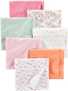 Best Baby Blankets, Simple Joys by Carter's Baby Girls' Blanket
