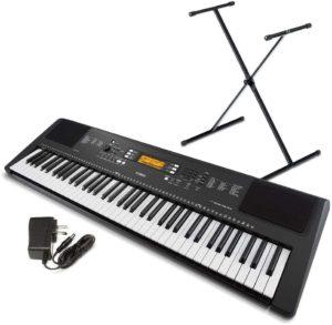 Yamaha 76-Key Portable Keyboard