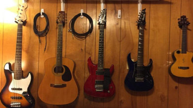 Photo of The 9 Best Guitar Wall Mount Reviews in 2020