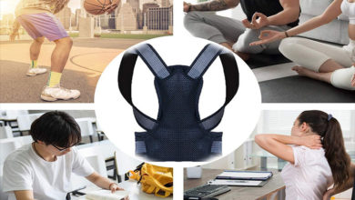 Photo of Top 12 Best Back Brace Reviews in 2020