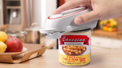 Photo of The 10 Best Electric Can Opener Reviews in 2020