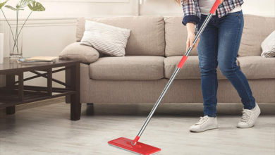 Photo of The 10 Best Mop for Laminate Floors in 2020