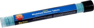 Instant Windshield Washer, 25 Tablet, 303 (230371)