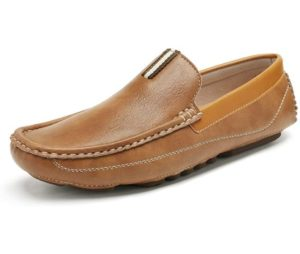 Bruno Marc Men's Best Driving Shoes, Moccasins Loafers Classic Slip on Shoes