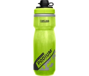 CamelBak Podium Dirt Series Chill Mountain Best Bike Water Bottle