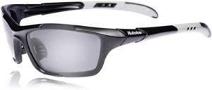 HULISLEM S1 Sport Polarized Best Driving Sunglasses