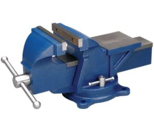 Wilton 11106 Wilton Best Bench Vise, Jaw Width 6-Inch, Jaw Opening 6-Inch