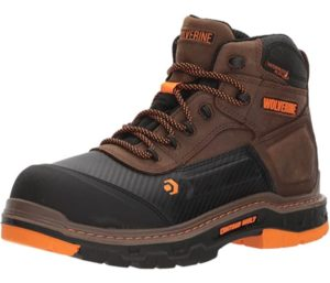 Best Waterproof Work Boots
