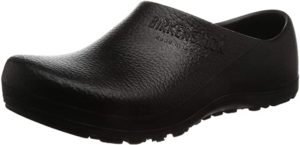 Birkenstock Professional Unisex Profi Birki Best Slip Resistant Shoes for Work
