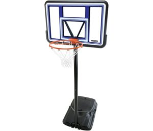 Lifetime Best Portable Basketball Hoop