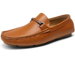 Men's Slip On Loafers Driving Shoes Casual Penny Loafer Mocassins Shoes