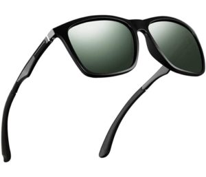 Polarized Sunglasses for Men Aluminum Mens Sunglasses Driving Rectangular Sun Glasses For Men Women