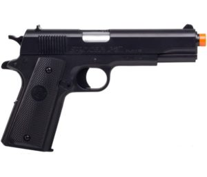 Crosman Stinger P311 Best Airsoft Pistol (Black)