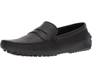 Lacoste Men's Concours 118 1 Driving Style Loafer
