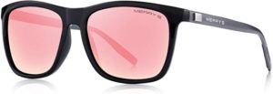 MERRY'S Unisex Polarized Aluminum Best Driving Sunglasses Vintage Sun Glasses For Men Women S8286