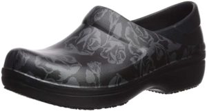 CROC Women's Neria Pro Ii Clog Best Slip Resistant Shoes for Work and Nursing Shoe