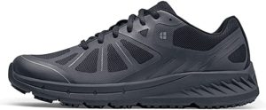 Shoes for Crews Men's Endurance II Slip Resistant Food Service Work Sneaker