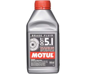 Motul Best Brake fluid, DOT 5.1 (N-S) - 500ml