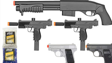 Photo of The 12 Best Airsoft Pistol Reviews You Should Own