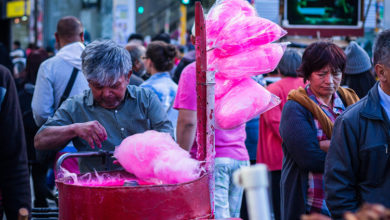 Photo of The 8 Best Cotton Candy Machine Reviews in 2020