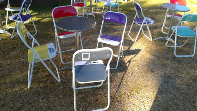 Photo of Top 11 Best Folding Chairs Review in 2020