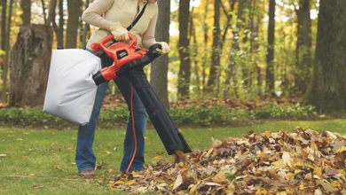 Photo of The 10 Best Leaf Vacuum Mulcher Reviews in 2020