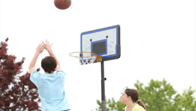 Photo of Top 10 Best Portable Basketball Hoop Reviews in 2020