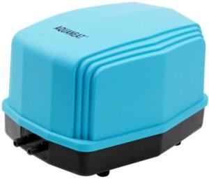Aquaneat Best Aquarium Air Pump, Ultra Quiet Oxygen Aerator Pump
