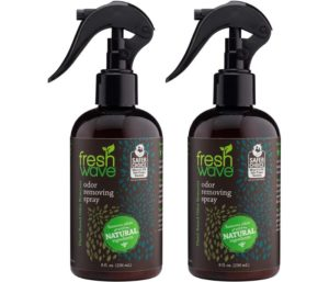 Fresh Wave Odor Eliminator Spray & Air Freshener
