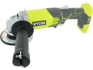 Ryobi One+ Lithium Ion-Powered Best Angle Grinder