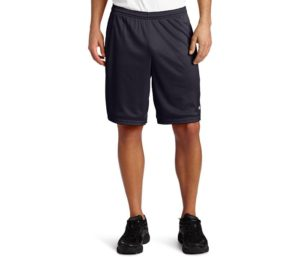 Champion Men's Long Mesh Best Running Shorts with Pockets