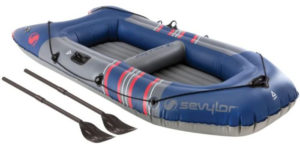 Sevylor Colossus 3-Person Boat