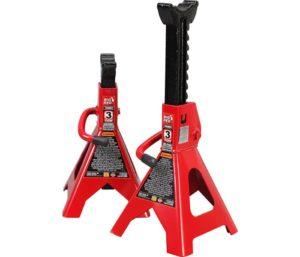 BIG RED Torin Steel Best Jack Stands