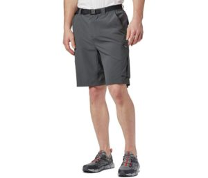 Columbia Silver Ridge Best Hiking Shorts For Men