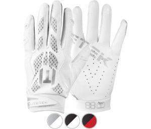 EliteTek Best Gloves For Playing Football