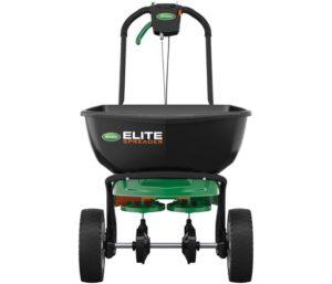 Scotts Elite Best Fertilizer Spreader