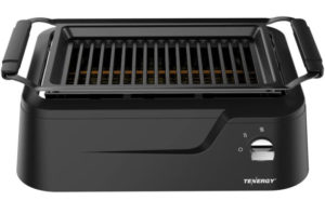 Tenergy Redigrill Smoke-Less Infrared Grill