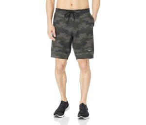 Amazon Essentials Men's Tech Fleece 9 Active Best Running Shorts