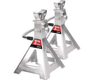 Arcan Aluminum 3-Ton Best Jack Stands
