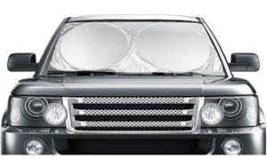 Car Windshield Sunshade Jumbo Size for Car Truck SUV - UV Protector Shields Auto