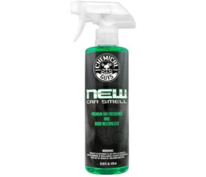 Chemical Guys AIR, New Car Smell Premium Air Freshener and Odor Eliminator