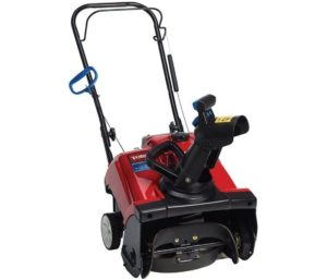 Power Clear Single-stage Gas Snow Blower