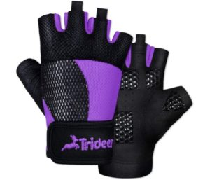 Trideer Breathable, Workout Gloves, Best Weight Lifting Gloves For Women