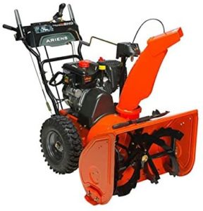 Ariens Two-Stage Electric Start Gas Snow Blower