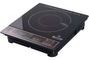 Duxtop 1800W Portable Induction Cooktop Countertop Burner