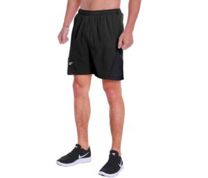 EZRUN Men's 7 Inch Quick Dry Running Shorts Workout Sport Fitness with Liner Zip Pocket